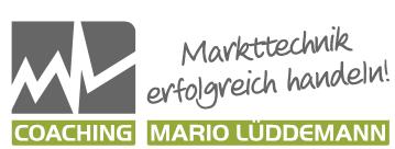 Mario Lüddemann Logo