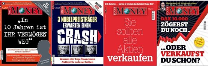 Titelblatt - Tages- und Wochenanalyse