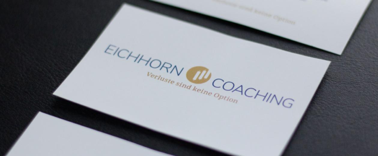 Eichhorn Coaching - Unsere Idee - Stillhalterstrategien