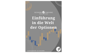 Einführung in die Welt der Optionen - E-Book