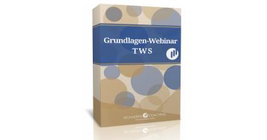 Grundlagen-Webinar TWS - Eichhorn Coaching