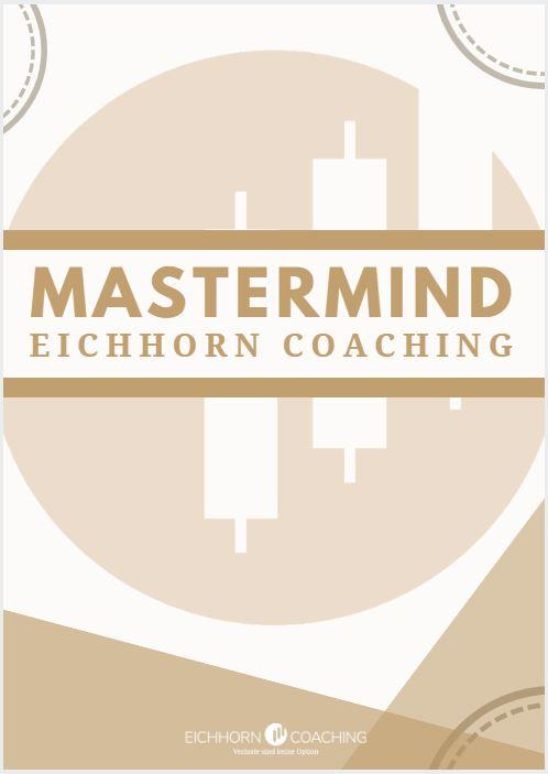 Mastermind-Gruppe Eichhorn Coaching
