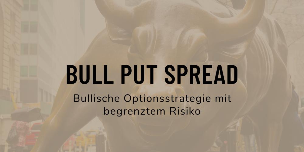 Optionsstrategie mit begrenztem Risiko